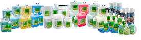 Cleaning products Woden
