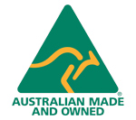 Australian Owned Cleaning Company, Australian Made Products